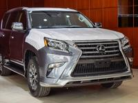 Lexus GX-Series 2019 2019 Lexus GX 460 FULL OPTION