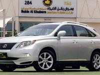 LEXUS RX 350.GCC SPECIFICATION.Perf...