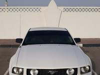 Ford Mustang 2006 Ford Moustang 2006 GCCفورد موستانج خليجي