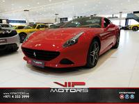 Ferrari California T 2016 FERRARI CALIFORNIA T, 2016, GCC, DEALER WARRA...