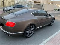 Bentley Continental 2016 Mrs