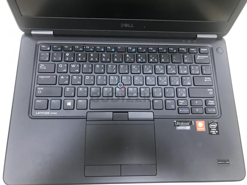 Dell Latitude E7450 - Brand New Laptop for Sale