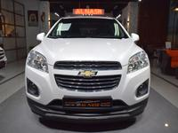 Chevrolet Trax 2016 TRAX LTZ - G.C.C - SINGLE OWNER - PERFECT CON...