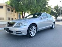 مرسيدس بنز الفئة-S 2011 MERCEDES BENZ S350 MODEL 2011 FRESH JAPAN IMP...