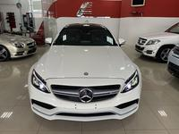 Mercedes-Benz C-Class 2018 MERCEDES Benz C63s Coupe 2018 Japanese Specs ...