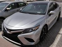 Toyota Camry 2018 Used 2018 Toyota Camry for sale (full option)