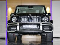 MERCEDES G63 - BLACK - 2019 - GCC G...