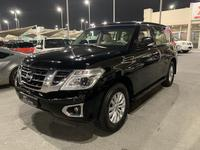 Nissan patrol 2017 SE V6 full optio...