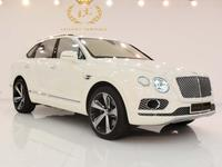 2018 BENTLEY BENTAYGA GCC SPECS,FUL...