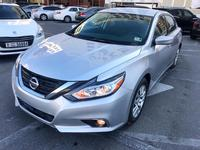 Nissan Altima 2016 Nissan Altima 2016 (S) Mid Option Very Clean ...