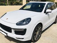 Porsche Cayenne 2016 Sparingly used - Customized Porsche Cayenne G...