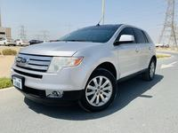 Ford Edge 2010 EDGE LEATHER SEATS, MOONROOF, LIMITED- MINT C...