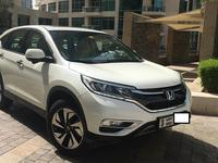 Honda CR-V 2016 Honda CRV- EXI in excellent condition