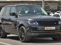 Land Rover Range Rover 2019 AUTOBIOGRAPHY 2019 3 YRS WARRANTY/SERVICE