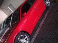 دودج تشارجر 2012 Dodge charger 2012 Red in immaculate conditio...