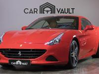 Ferrari California T 2016 2016 | Ferrari | California T | GCC Spec | Se...
