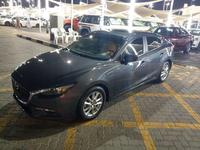 Mazda 3 2018 Mazda 3 2018 full Option