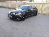 Mercedes-Benz C-Class 2010 C300 4matic perfect condition  lady driven