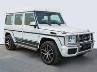 مرسيدس بنز الفئة-G 2016 Mercedes-Benz G63 (REF NO. 14397)
