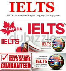 dubizzle Umm al Quwain | Education: 100% original IELTS