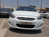 Hyundai Accent 2015 HYUNDAI ACCENT 1.4L 2015 IN GOOD CONDITION WA...