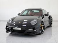 Porsche 911 Turbo S 2012 GCC - Pors...