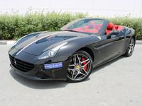 Ferrari California T 2015 Ferrari California T 2015 GCC