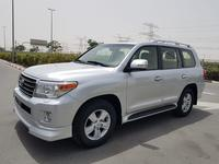 Toyota Land Cruiser 2014 TOYOTA LAND CRUISER GXR 4.0 V6 FULLY LOADED 2...
