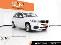 (( SUPERB CONDITION )) BMW X5 xDRIV...