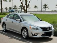 نيسان التيما 2016 Nissan Altima SV 2016 GCC, 869/month with 0% ...