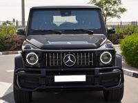 Mercedes-Benz G 63 AMG Night Packag...