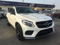 Mercedes-Benz GLE43 AMG Coupe ((BRA...