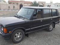 Land Rover Range Rover 1994 Range rover classic LWB American space very c...