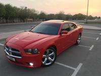 دودج تشارجر 2014 Charger R/T 5.7L V8 - GCC car - Full option -...