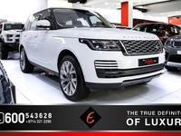 لاند روفر رينج روفر 2019 [2019] RANGE ROVER VOGUE IN SUPERB CONDITION ...