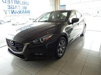 Mazda 3 2017 MAZDA 3 SEDAN-2017-WARRANTY-FINANCE 5 YRS 0% ...