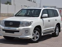 Toyota Land Cruiser 2015 TOYOTA LAND CRUISER --- GXR --- V6