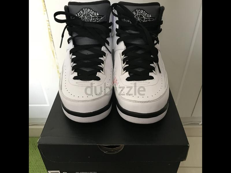 newest 1519a 60b17 Air Jordan Retro 2 For sale