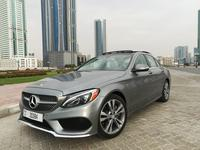 Mercedes-Benz C-Class 2015 Mercedes C300 AMG KIT