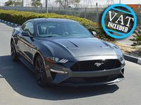 2019 Ford Mustang GT Premium, 5.0 V...