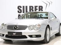 Mercedes-Benz SL55 AMG   *GCC*