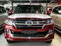 . TOYOTA LAND CRUISER GXR GRAND TOU...