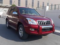 Toyota Prado 2006 Toyota Prado 2006 Model with perfect conditio...