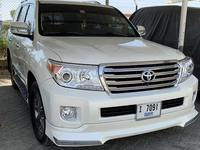 Toyota Land Cruiser 2015 Mr.Javed