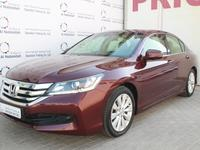 Honda Accord 2016 HONDA ACCORD 2.4L EX 2016 MODEL