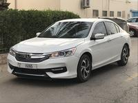 Honda Accord 2017 Honda Accord2017/47k km/0505526560