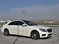 Mercedes-Benz S-Class 2015 Mercedes-Benz S500 Gcc Specs 2015 5button