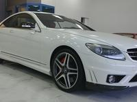 Mercedes-Benz CL65 2009 FSH