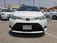 Toyota Yaris 2015 TOYOTA YARIS 2015 IN MINT CONDITION WARRANTY ...