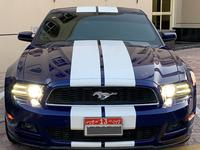 Ford Mustang 2014 Ford Mustang 2014 under warranty